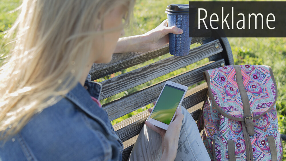 smartphone med stil