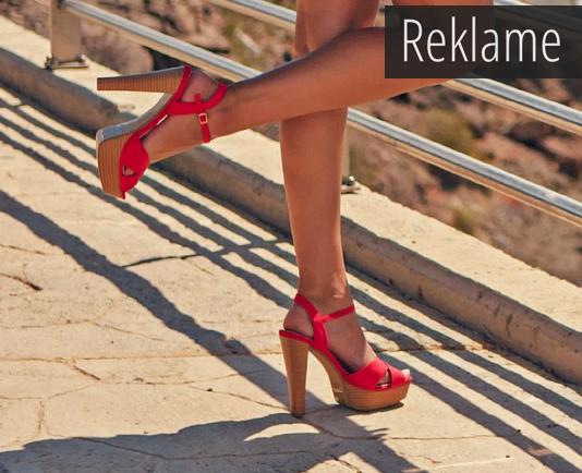 Røde hæle