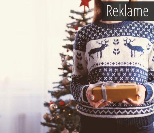 Årets julesweater