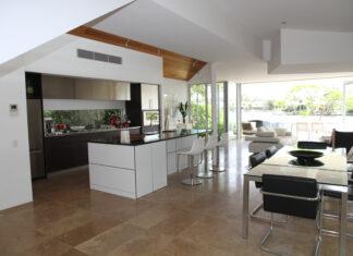 Hjem i stilfuldt design